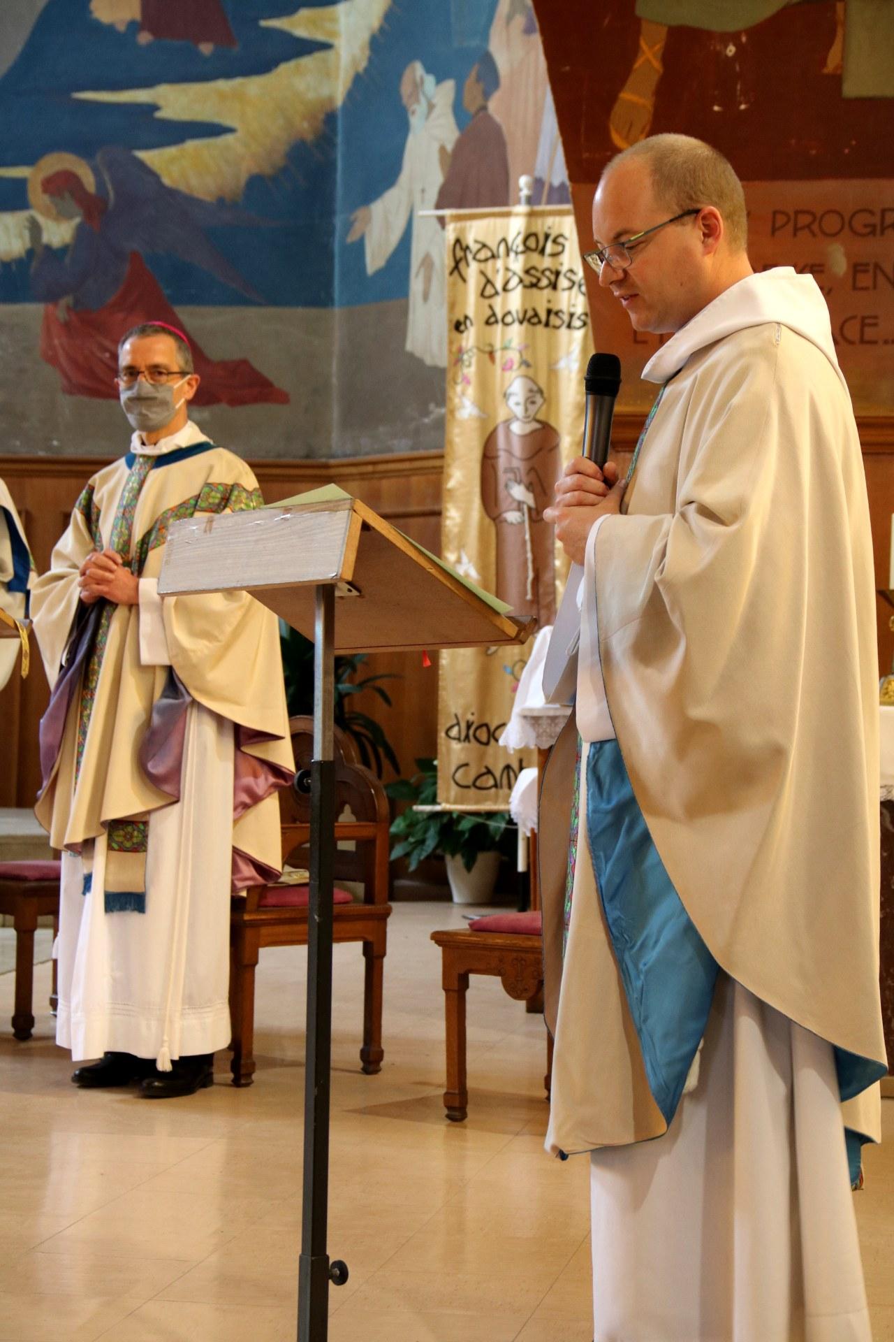 2010 - Messe présidée par Mgr DOLLMANN 22