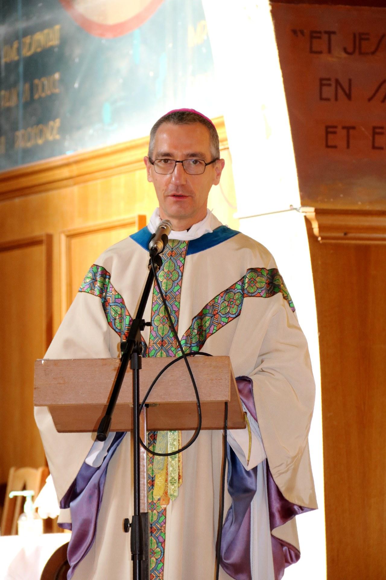 2010 - Messe présidée par Mgr DOLLMANN 23