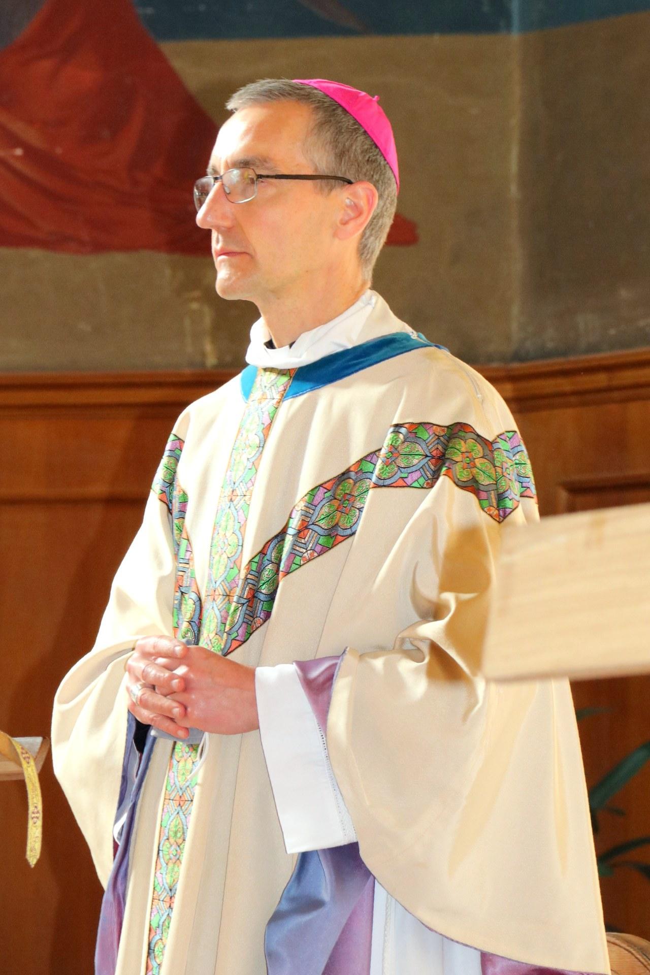 2010 - Messe présidée par Mgr DOLLMANN 24
