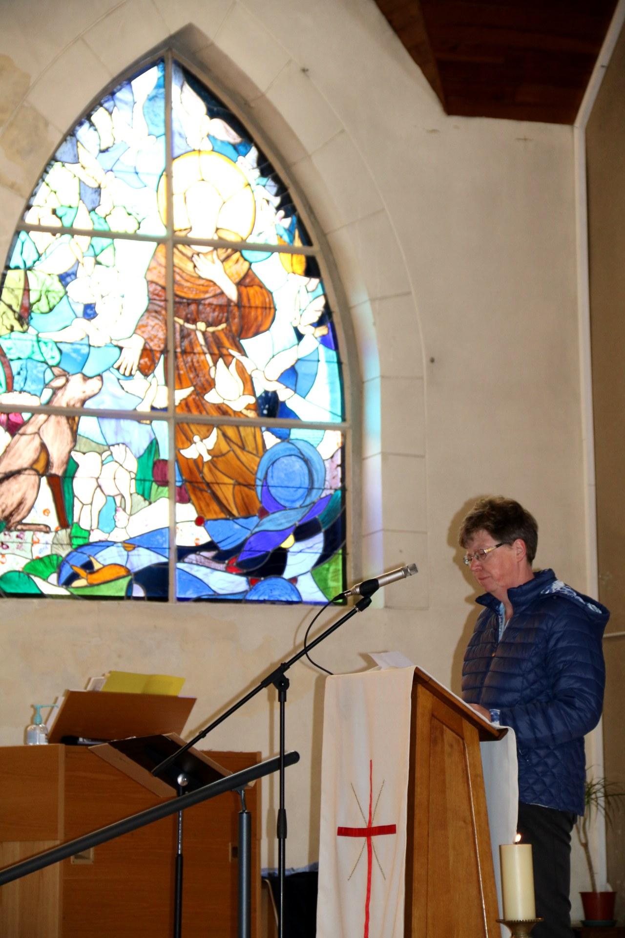 2010 - Messe présidée par Mgr DOLLMANN 26