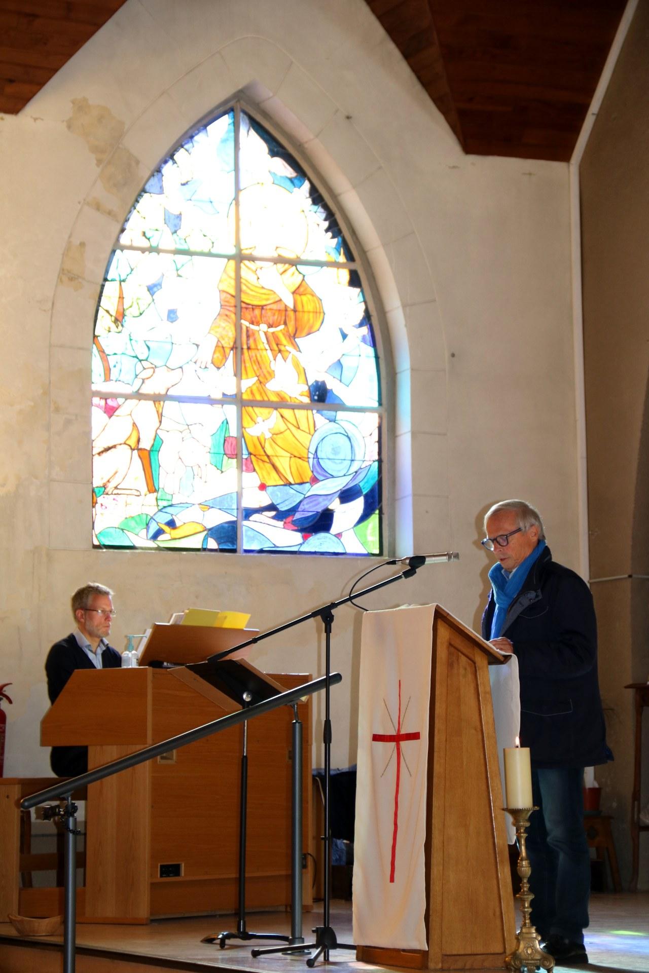 2010 - Messe présidée par Mgr DOLLMANN 28