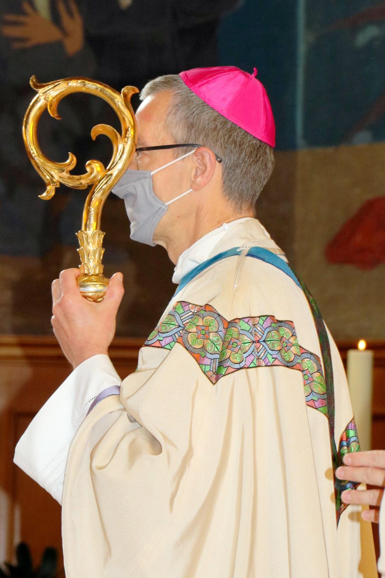 2010 - Messe présidée par Mgr DOLLMANN 29