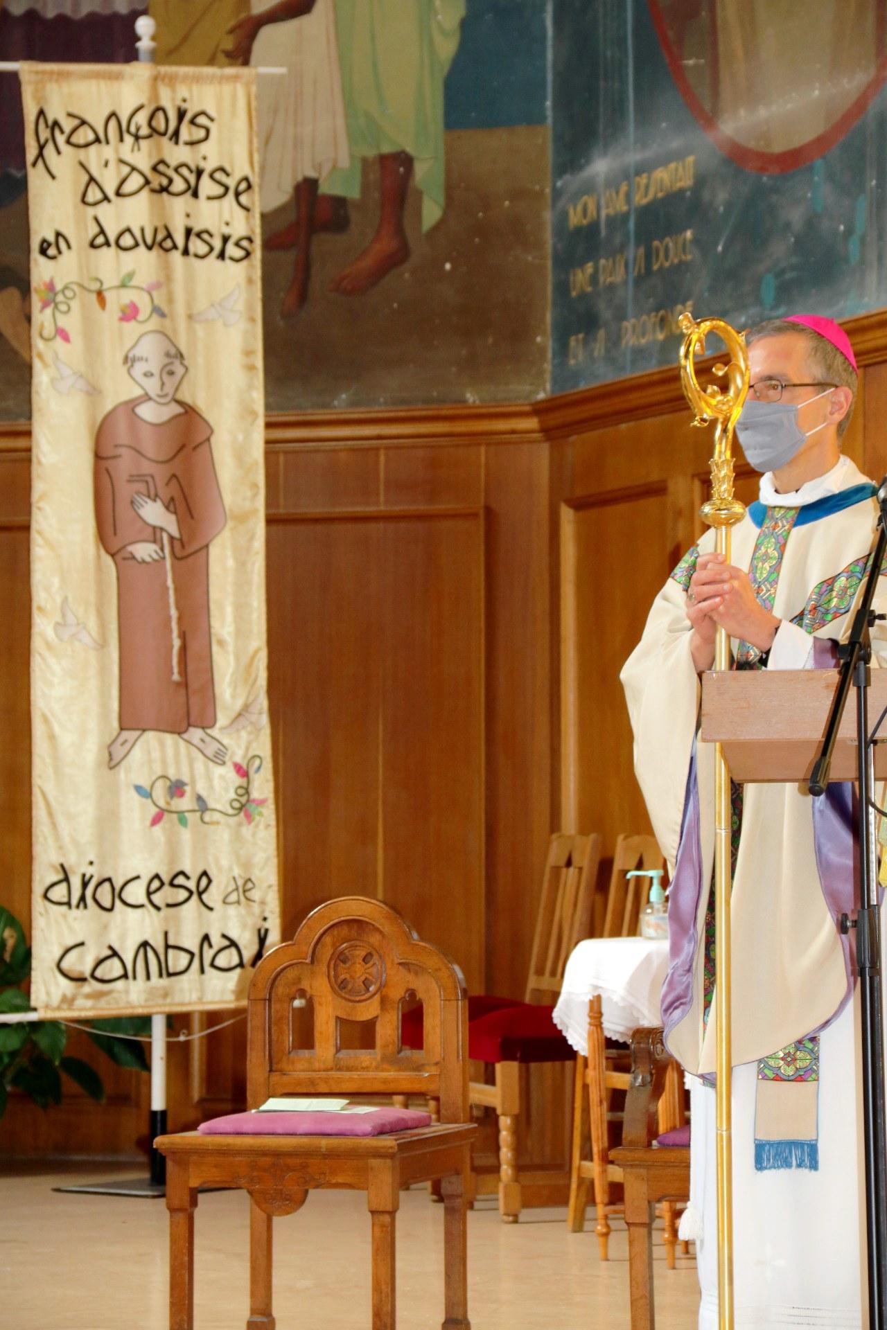 2010 - Messe présidée par Mgr DOLLMANN 32
