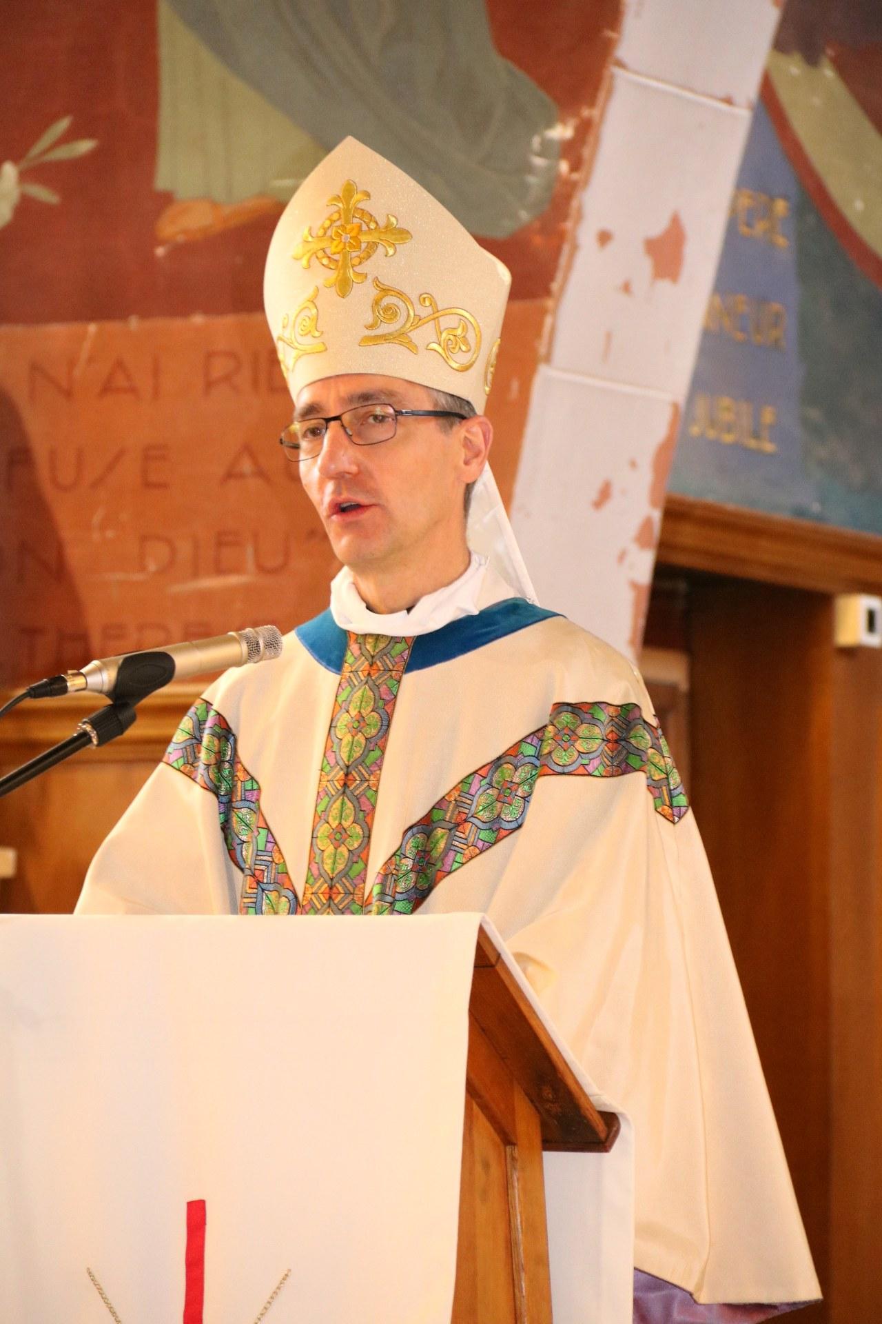 2010 - Messe présidée par Mgr DOLLMANN 34