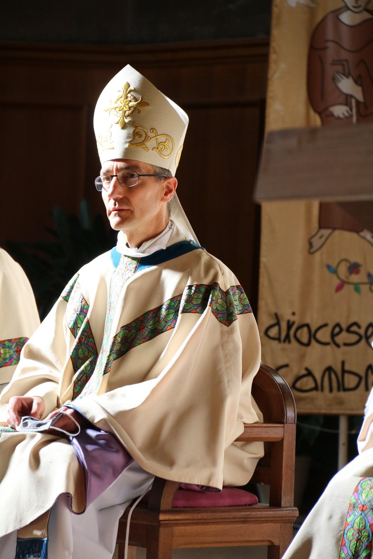 2010 - Messe présidée par Mgr DOLLMANN 37