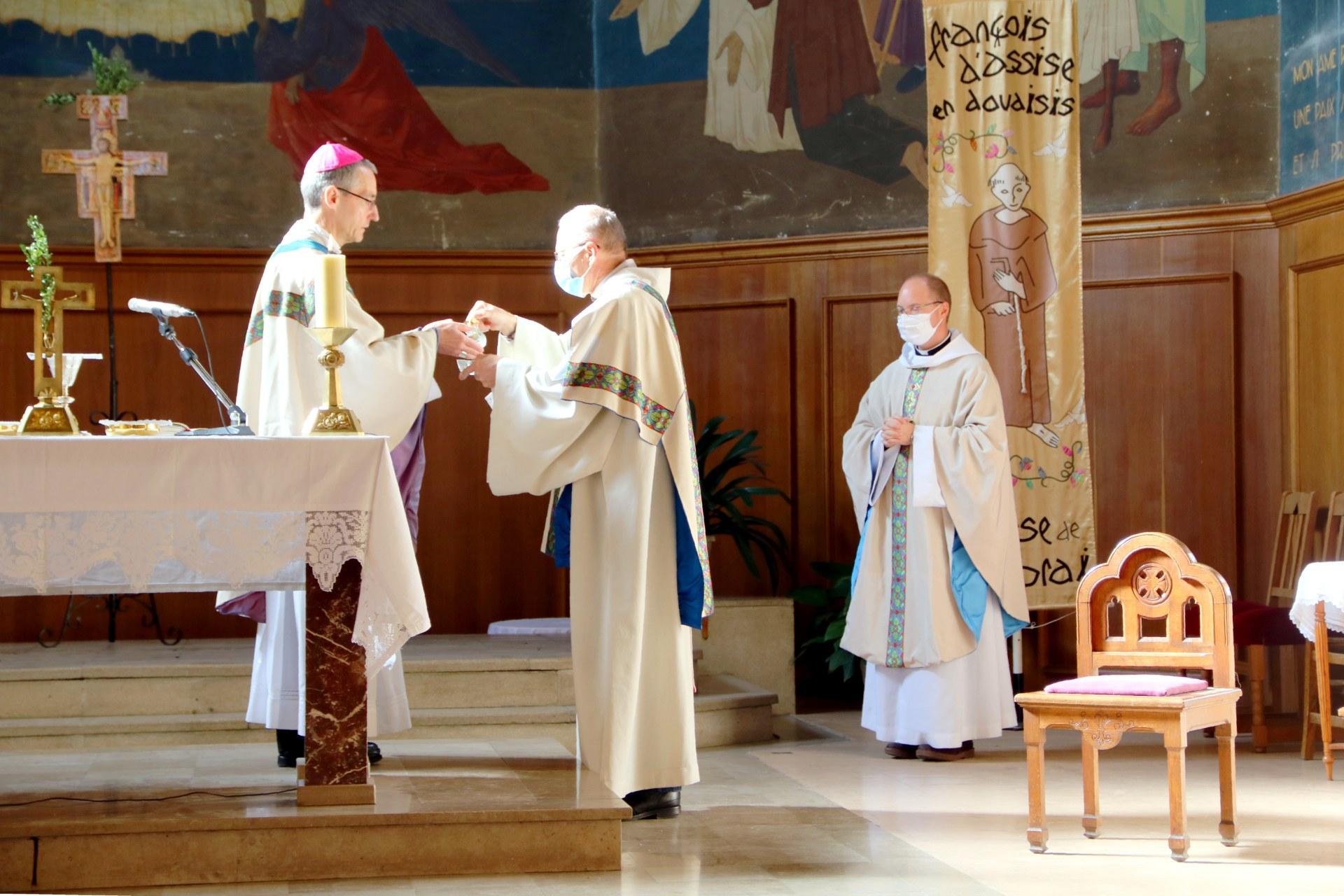 2010 - Messe présidée par Mgr DOLLMANN 44