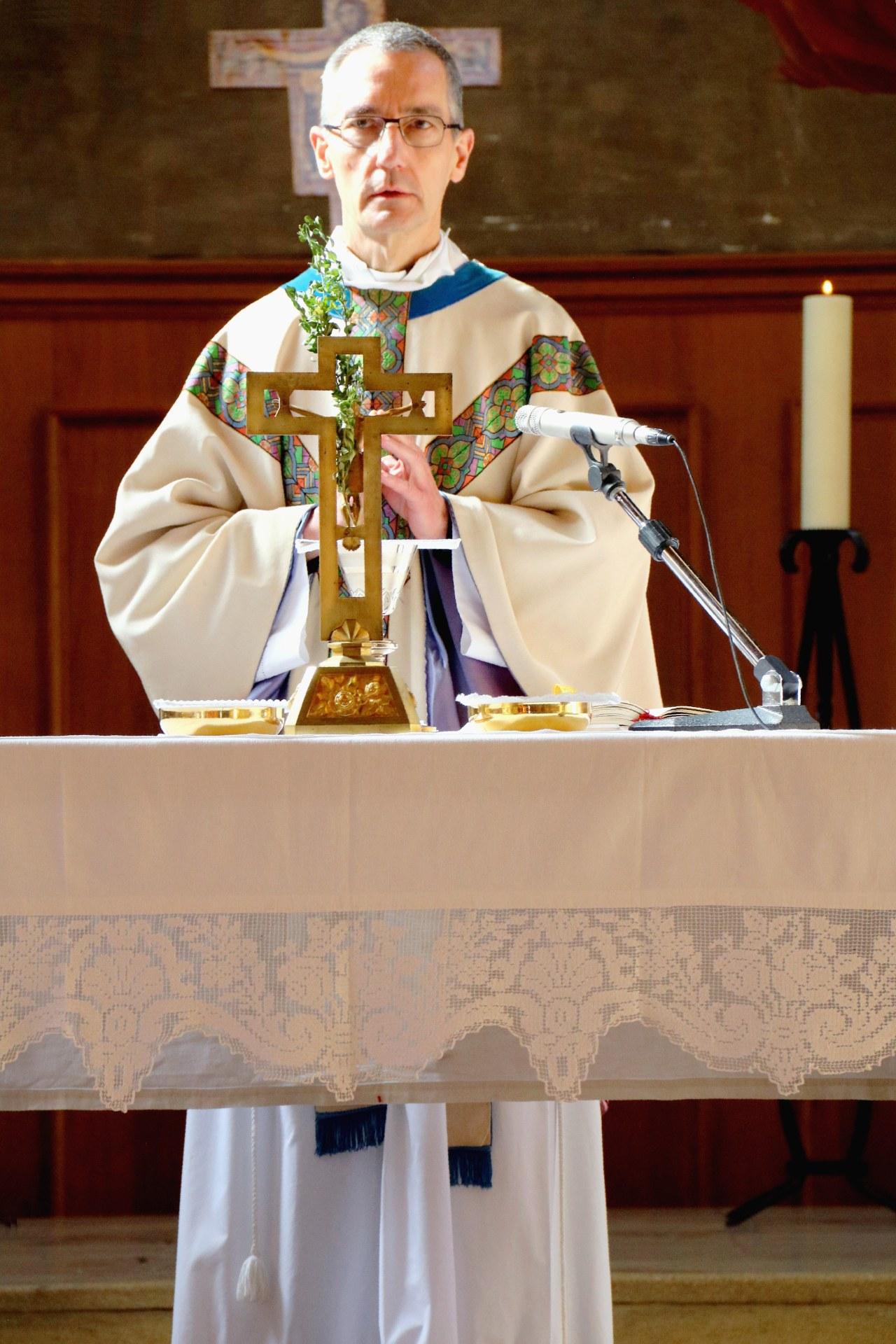2010 - Messe présidée par Mgr DOLLMANN 48