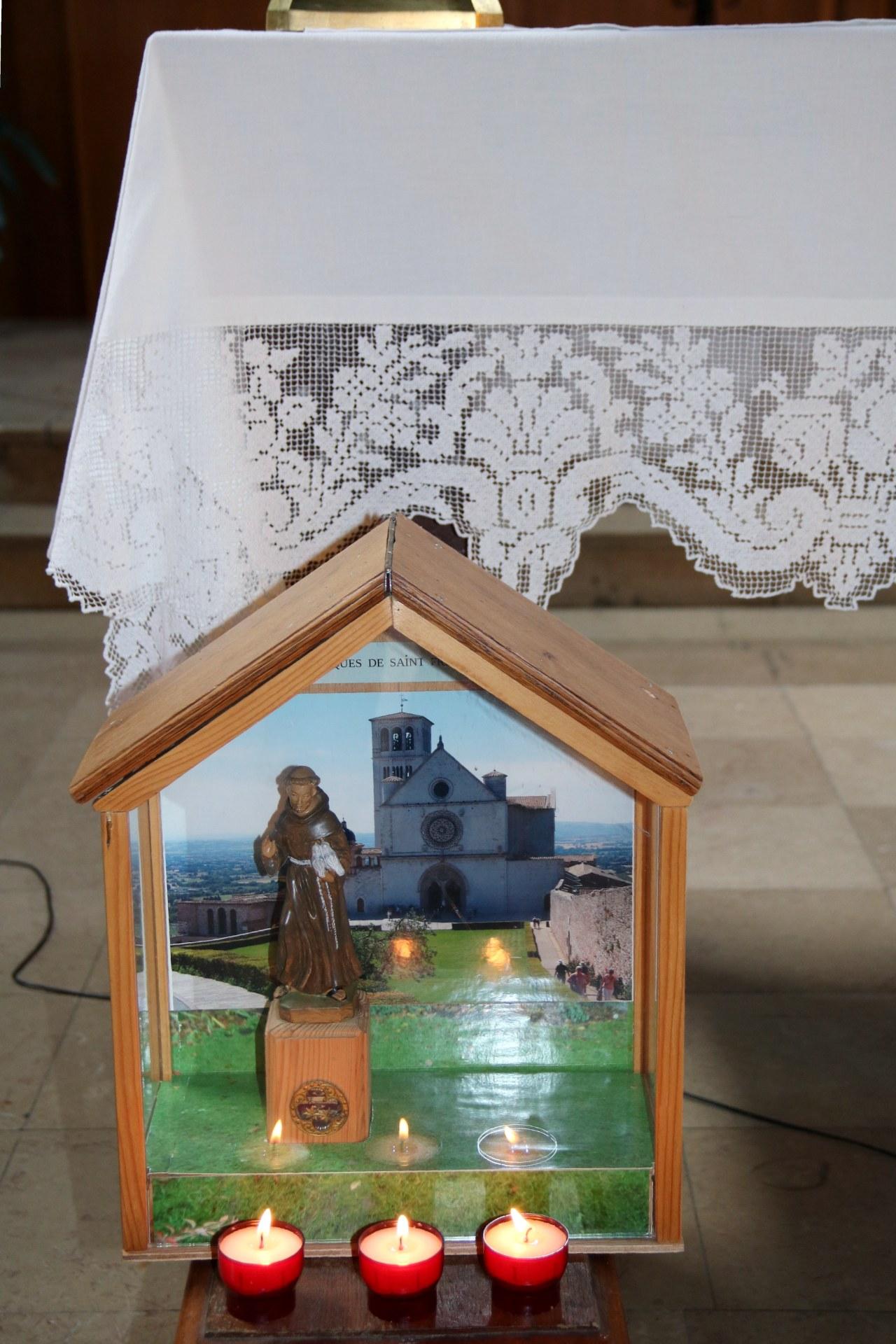 2010 - Messe présidée par Mgr DOLLMANN 5