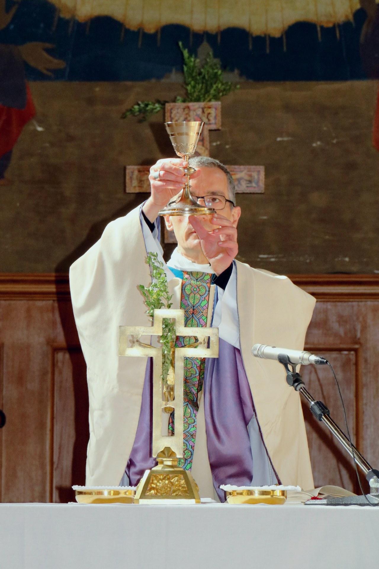 2010 - Messe présidée par Mgr DOLLMANN 50