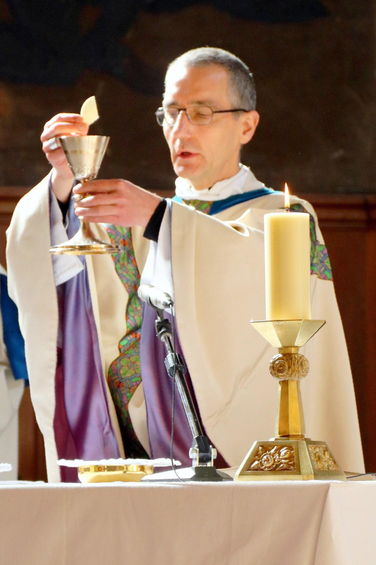 2010 - Messe présidée par Mgr DOLLMANN 54