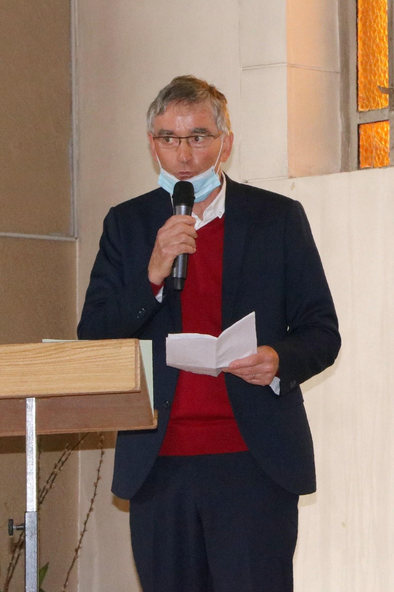 2010 - Messe présidée par Mgr DOLLMANN 60