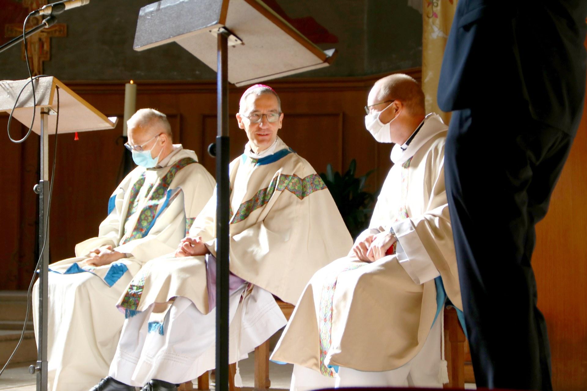 2010 - Messe présidée par Mgr DOLLMANN 61