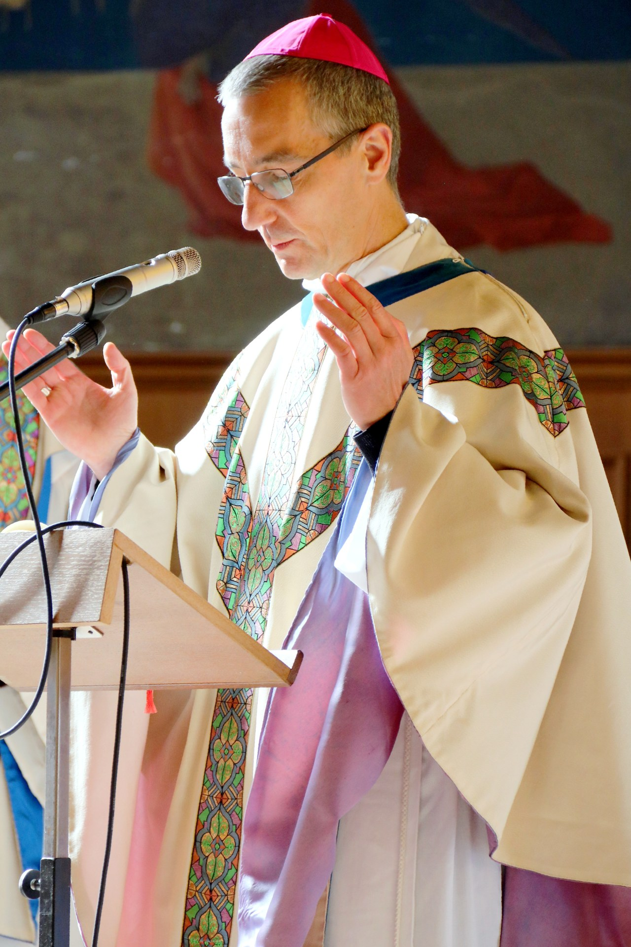 2010 - Messe présidée par Mgr DOLLMANN 64