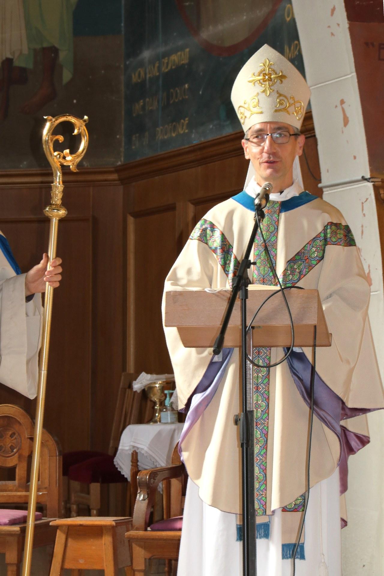 2010 - Messe présidée par Mgr DOLLMANN 68