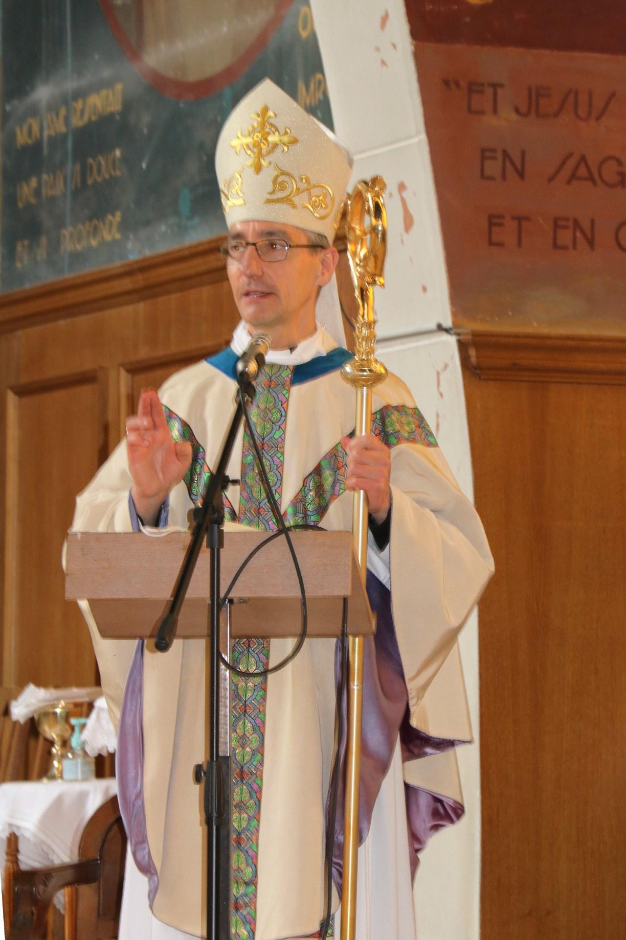 2010 - Messe présidée par Mgr DOLLMANN 70