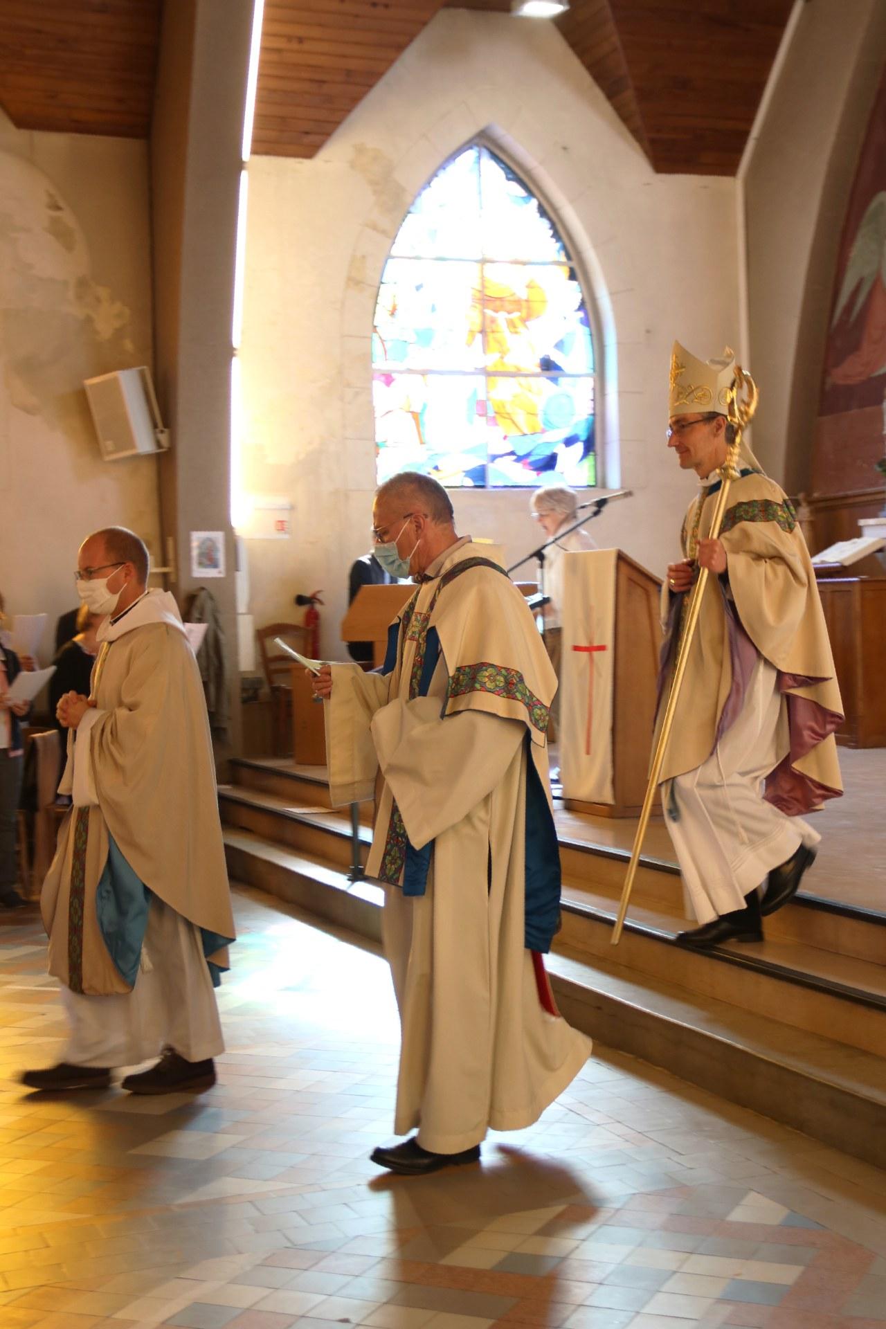 2010 - Messe présidée par Mgr DOLLMANN 72