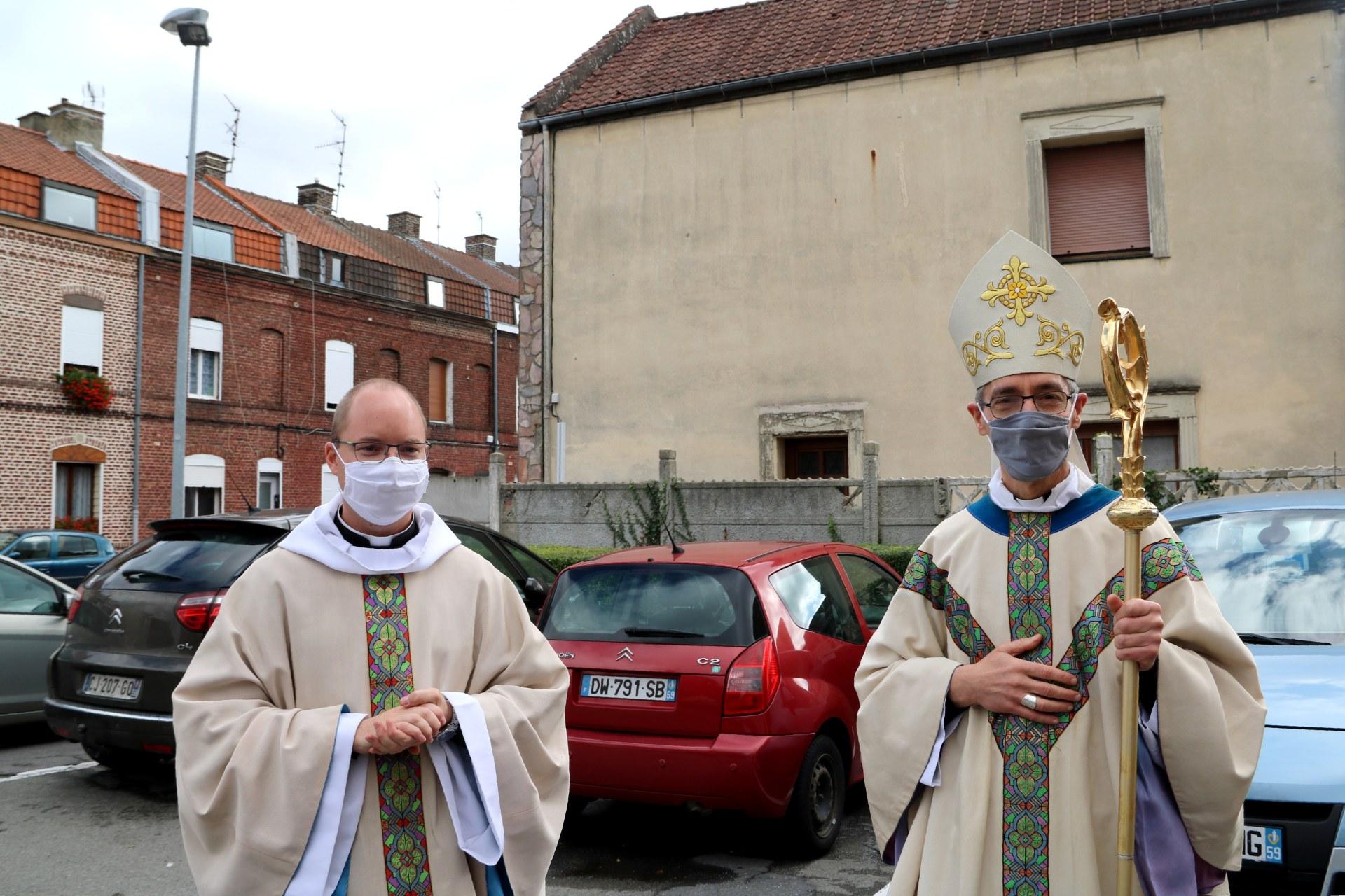 2010 - Messe présidée par Mgr DOLLMANN 73