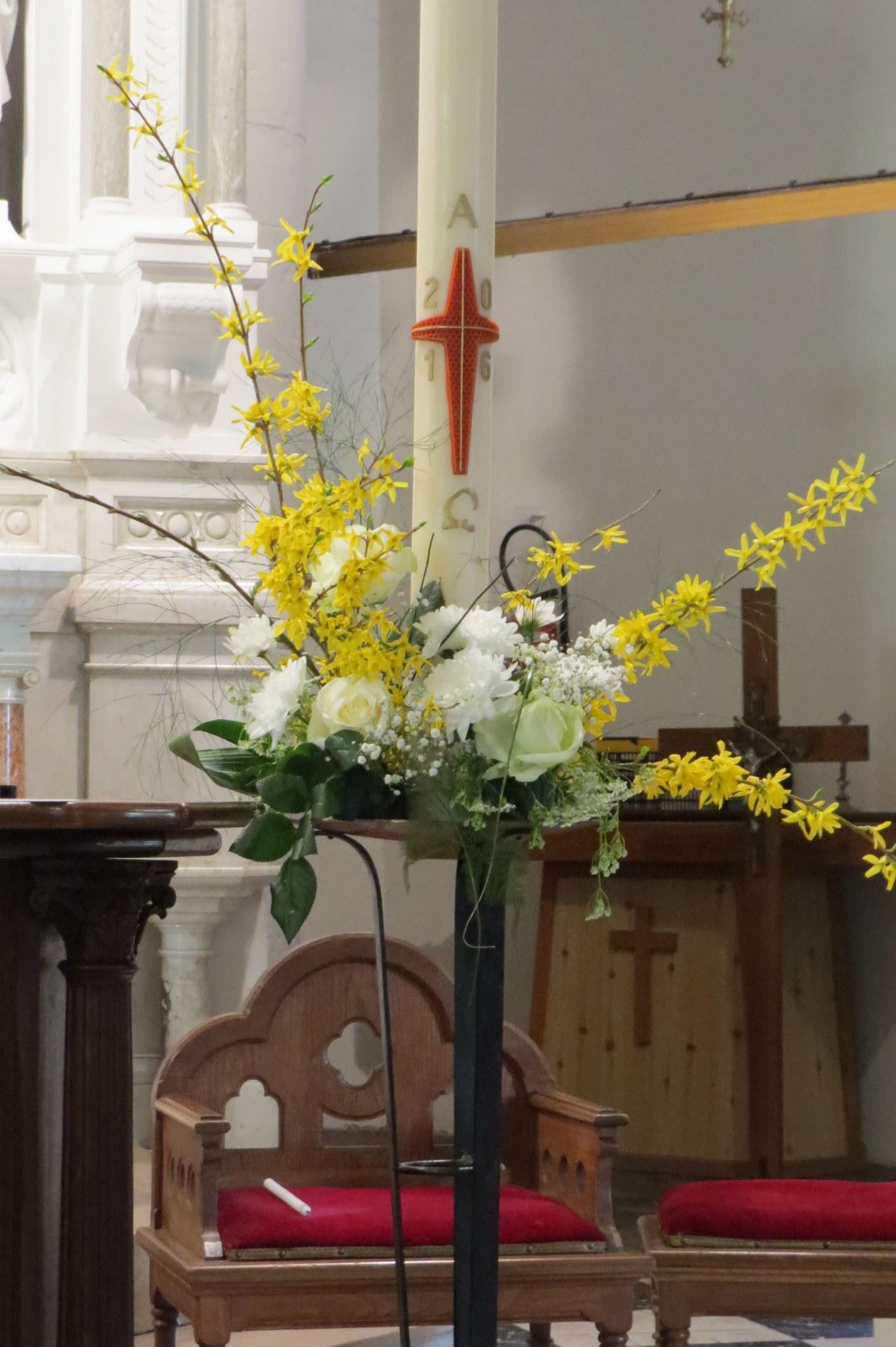 2016 Ières communions HERGNIES