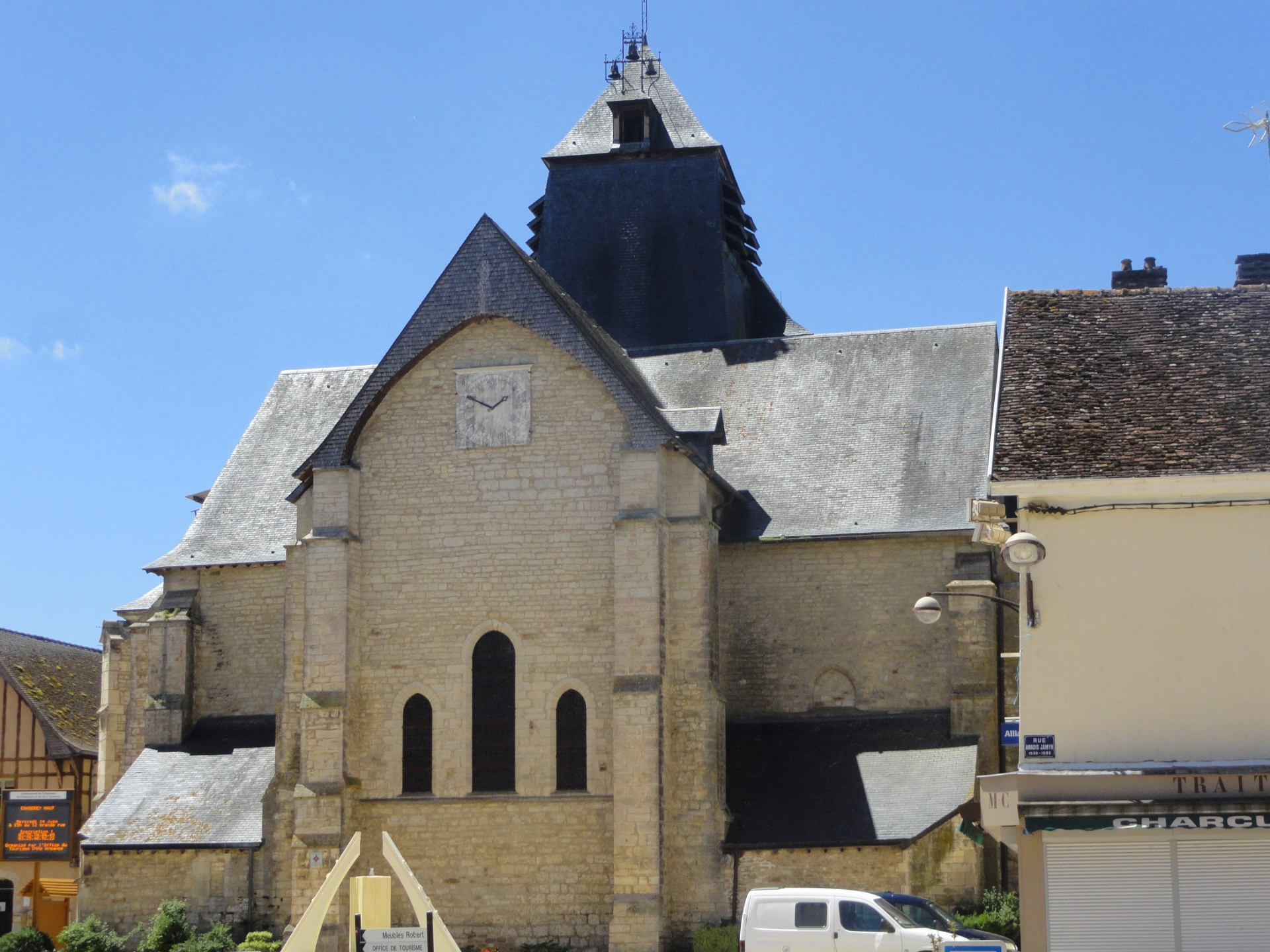 2017-06-16 - Pe#lerinage en Bourgogne - 003
