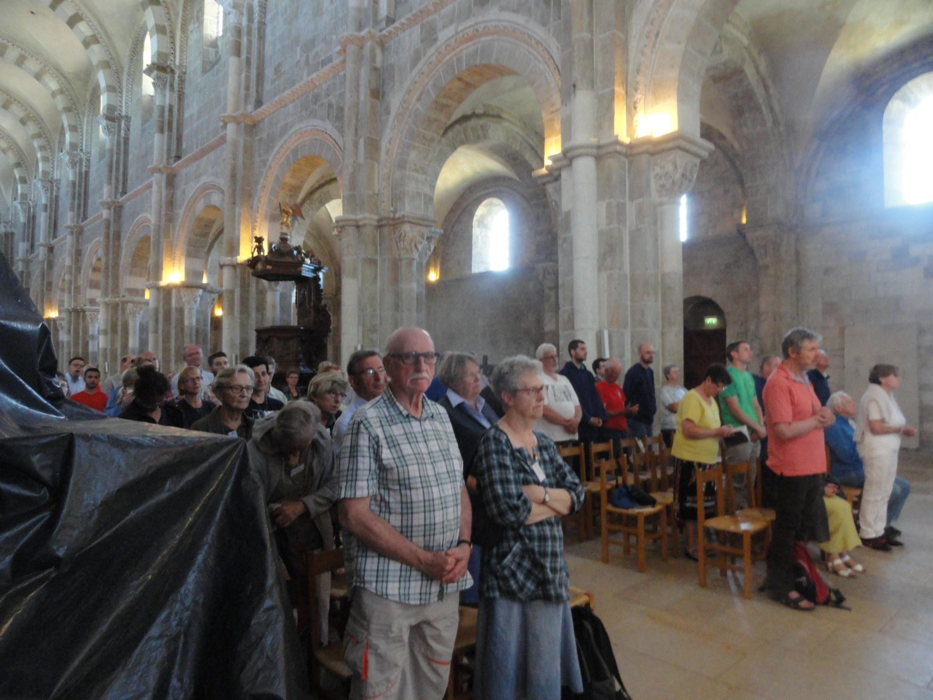 2017-06-16 - Pe#lerinage en Bourgogne - 047
