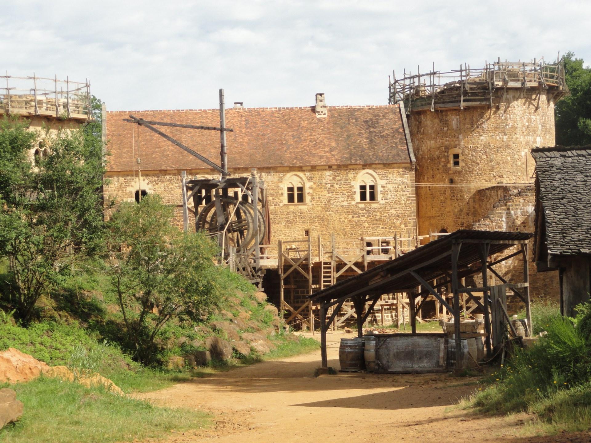 2017-06-16 - Pe#lerinage en Bourgogne - 063