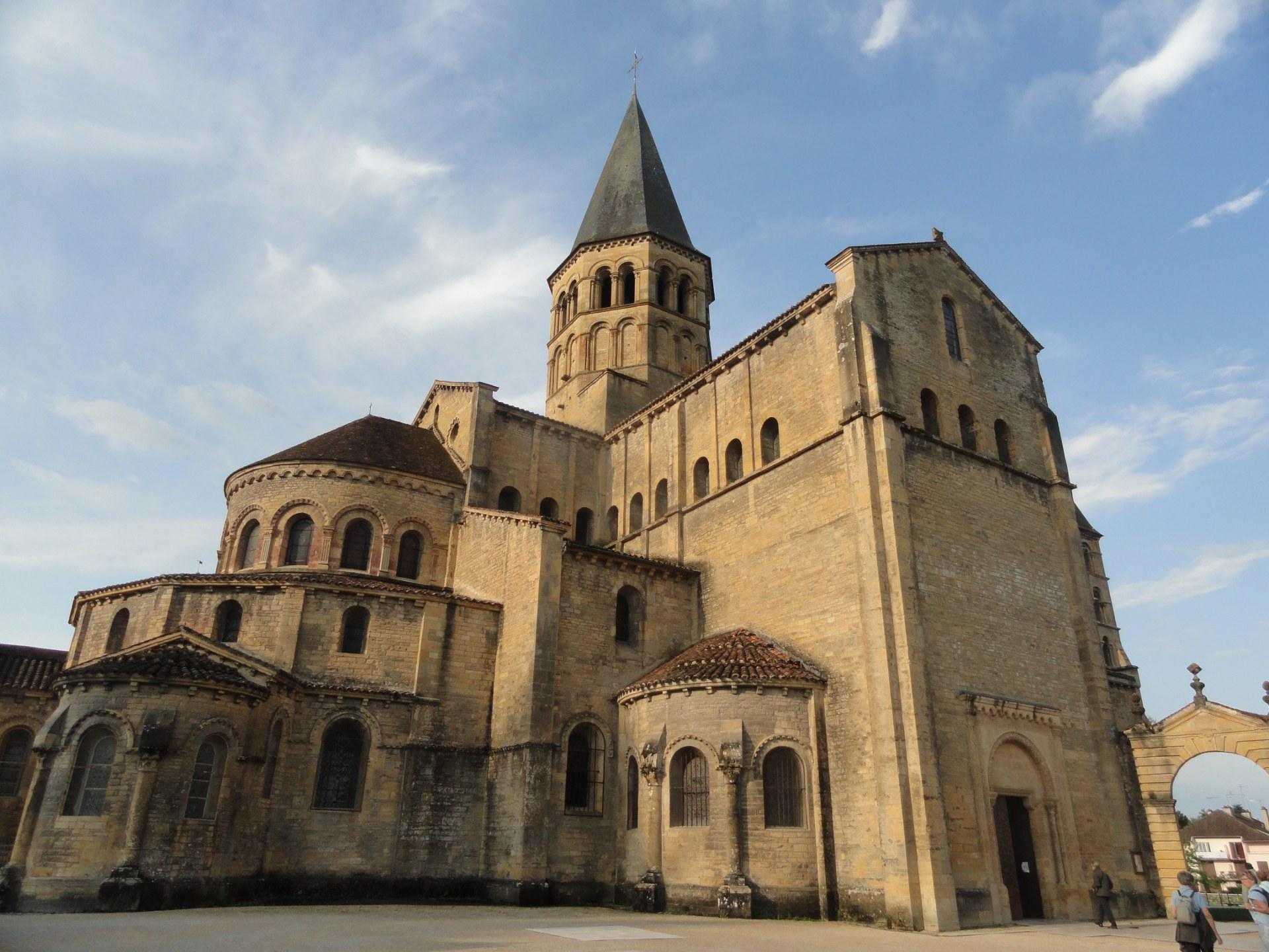 2017-06-16 - Pe#lerinage en Bourgogne - 086