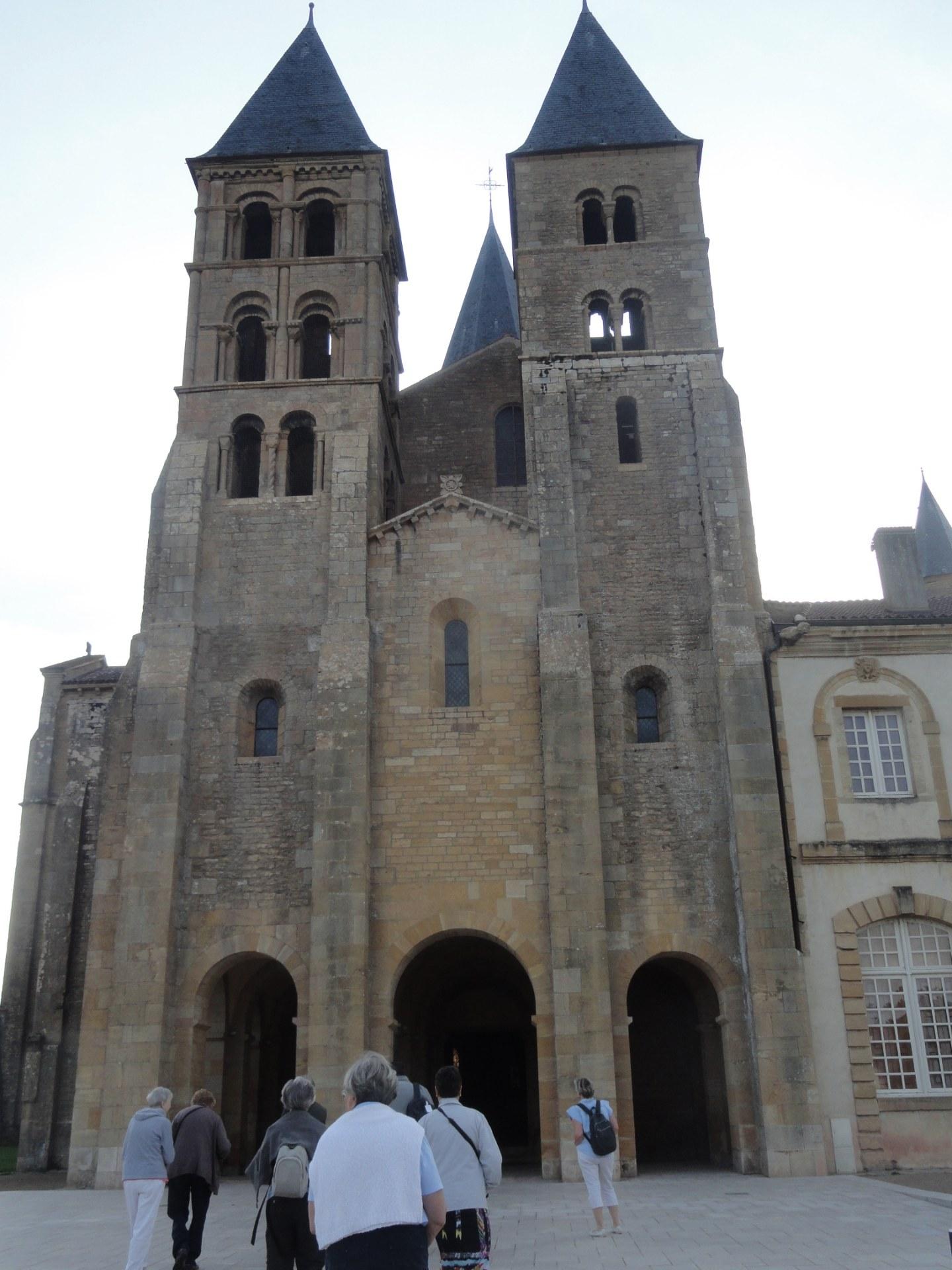 2017-06-16 - Pe#lerinage en Bourgogne - 088
