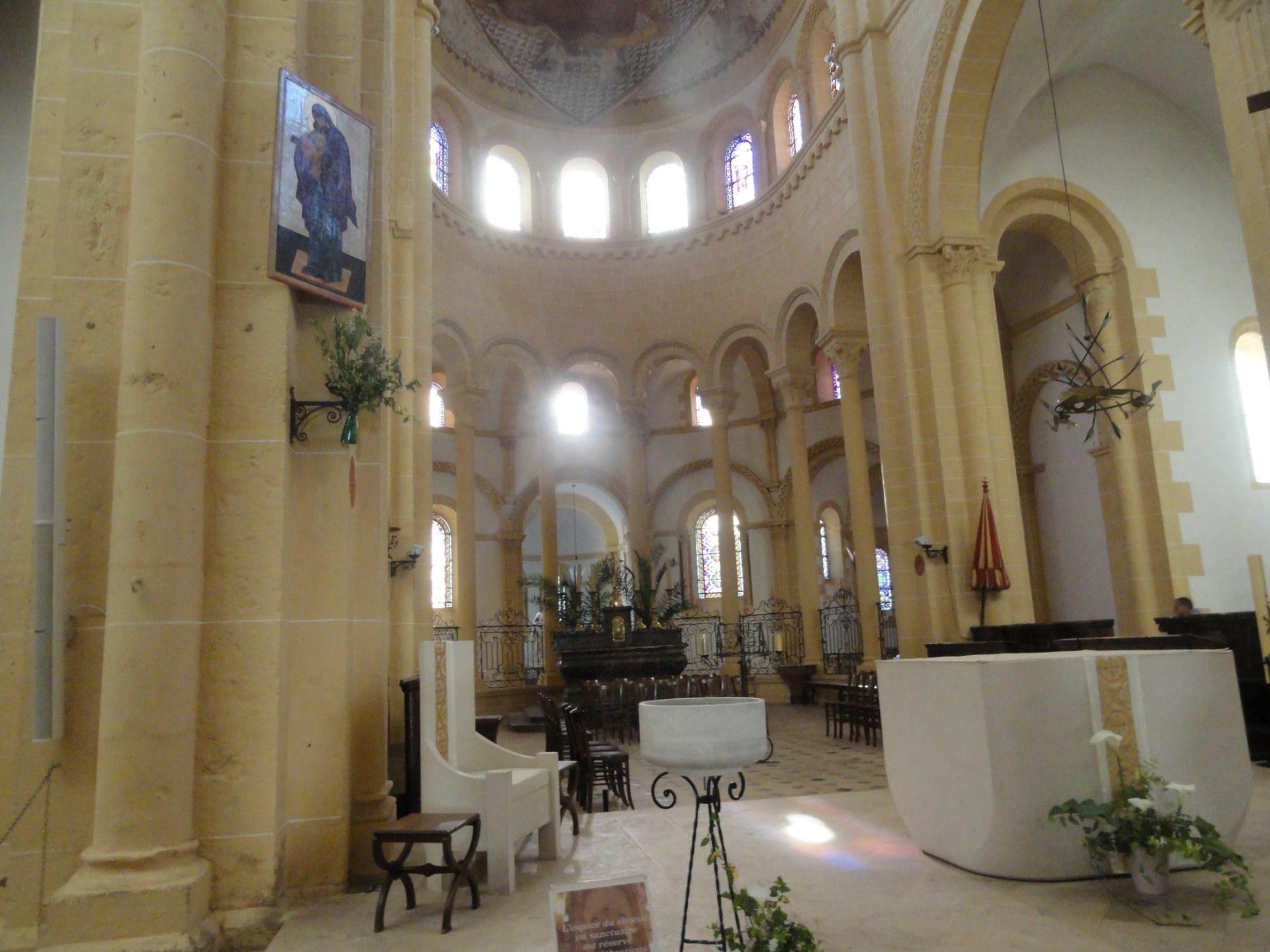 2017-06-16 - Pe#lerinage en Bourgogne - 091