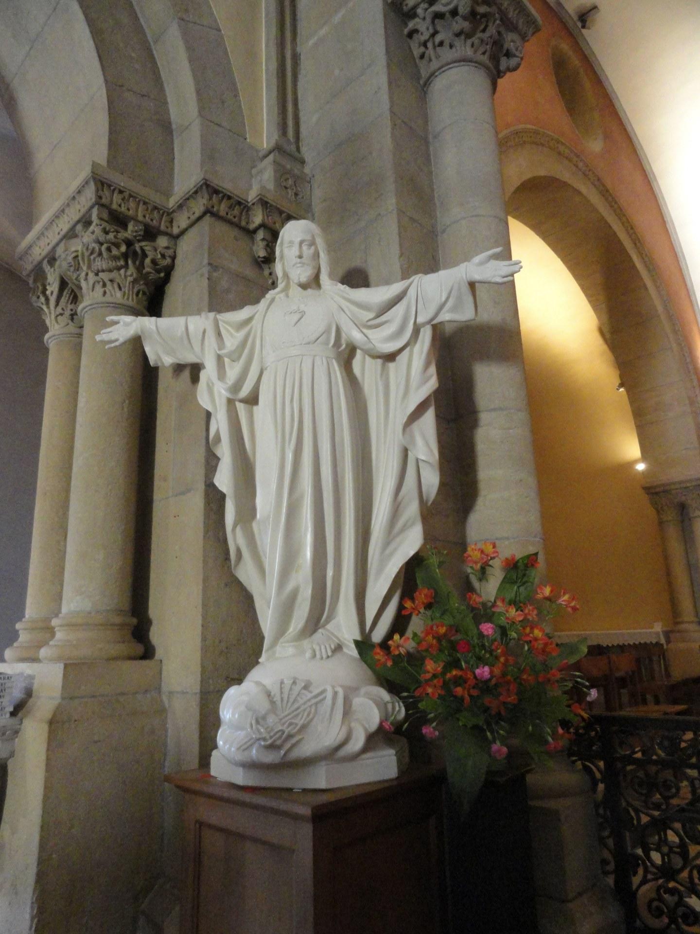 2017-06-16 - Pe#lerinage en Bourgogne - 118