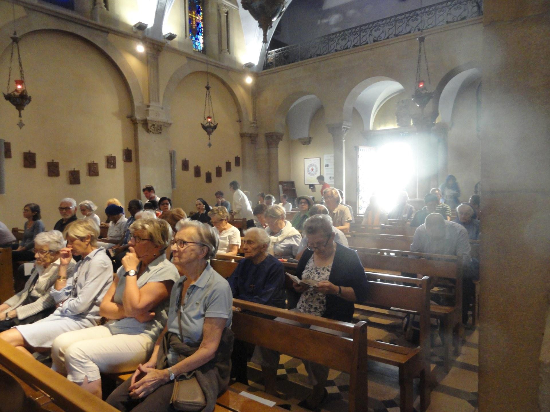 2017-06-16 - Pe#lerinage en Bourgogne - 120