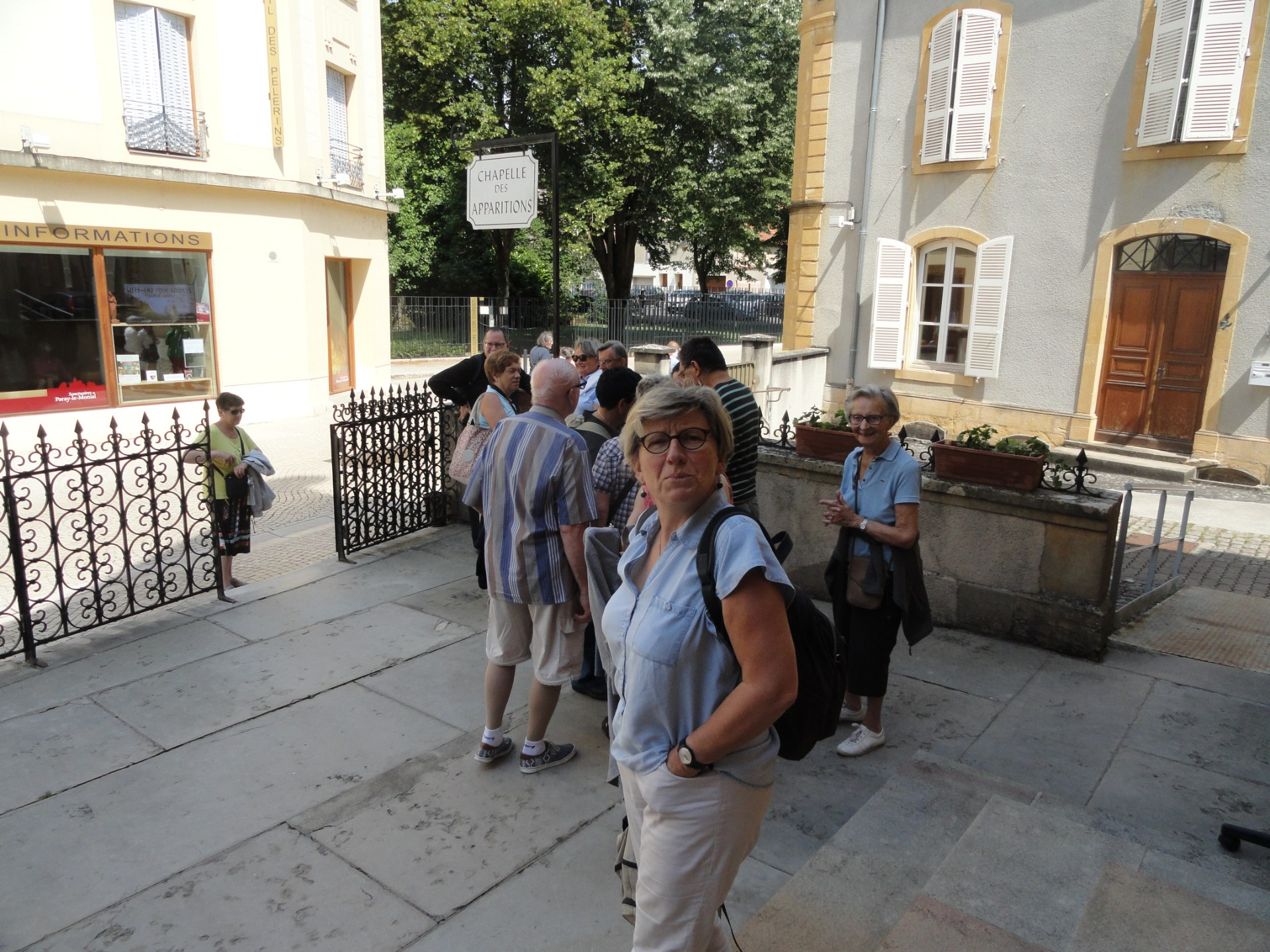 2017-06-16 - Pe#lerinage en Bourgogne - 129