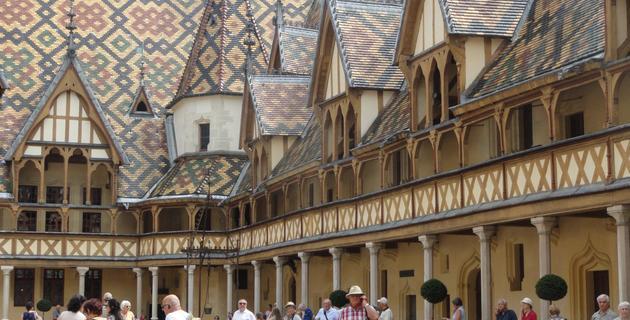 2017-06-16 - Pe#lerinage en Bourgogne - 148