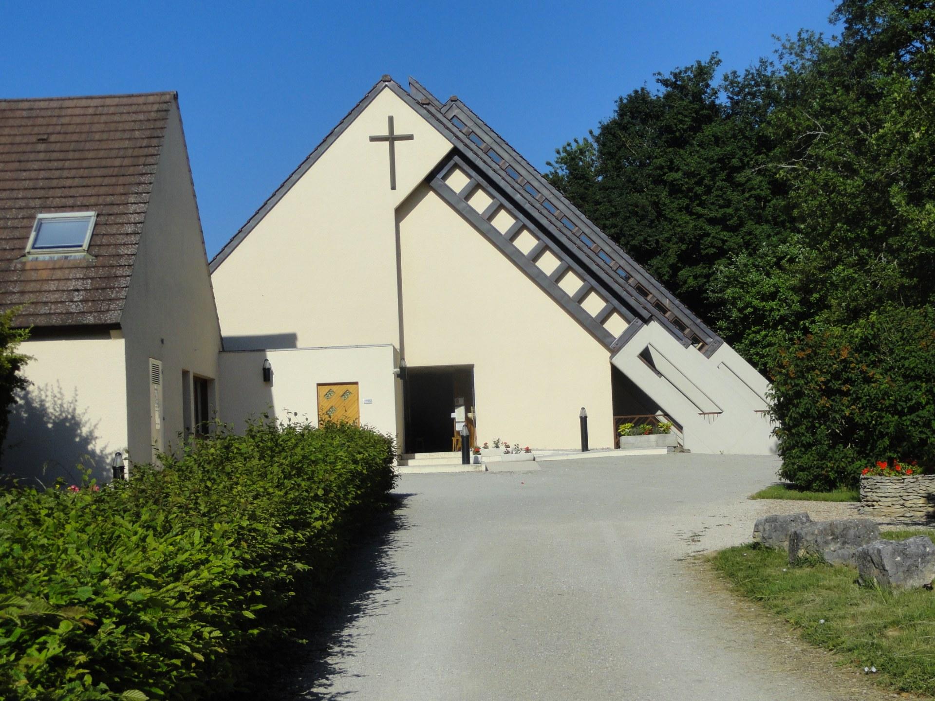 2017-06-16 - Pe#lerinage en Bourgogne - 164