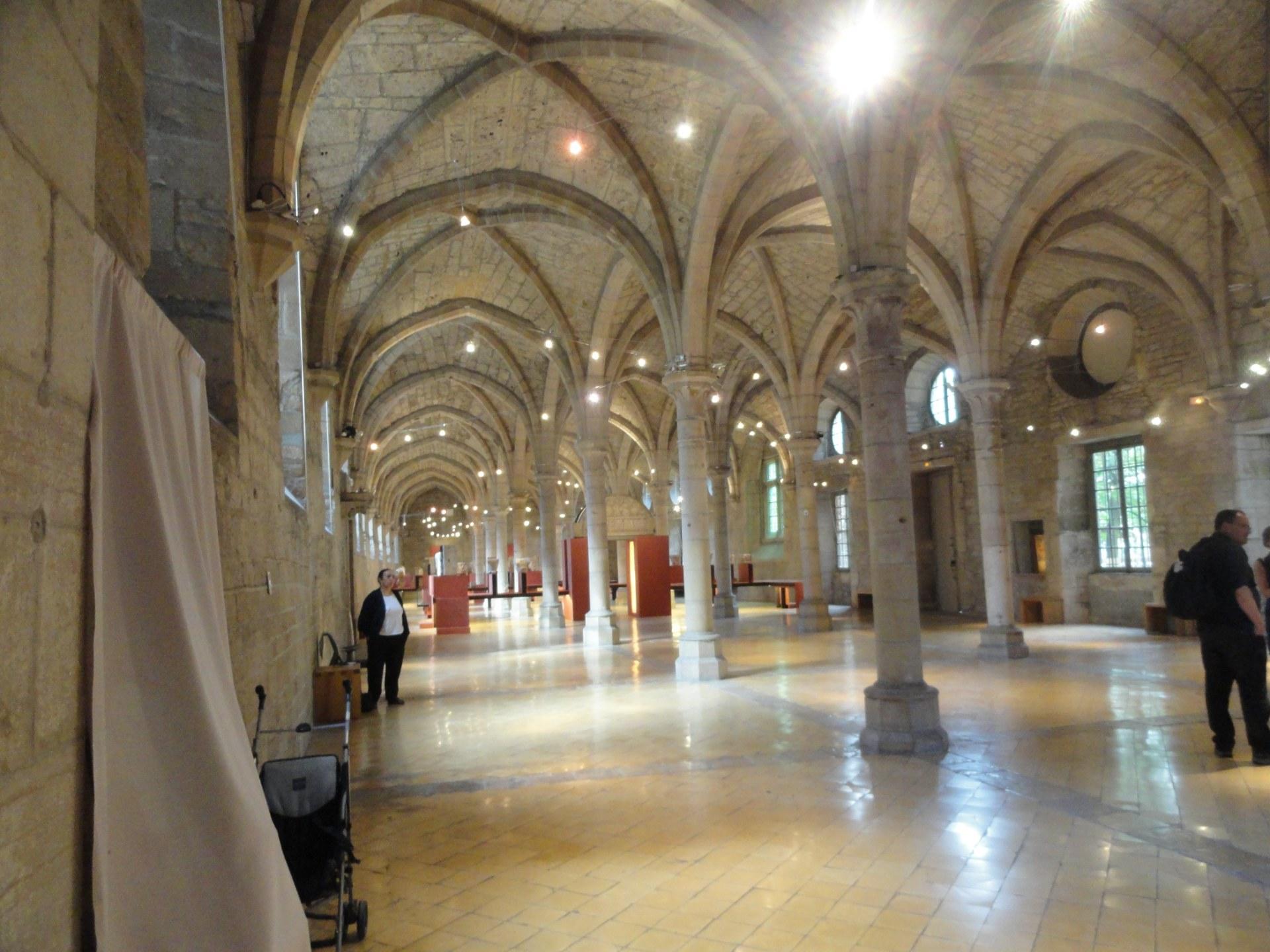 2017-06-16 - Pe#lerinage en Bourgogne - 238
