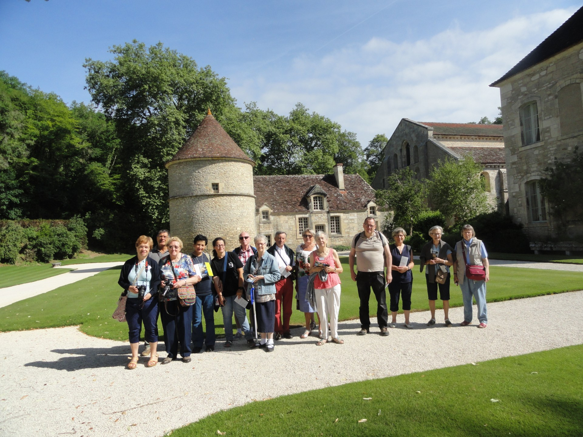 2017-06-16 - Pe#lerinage en Bourgogne - 281