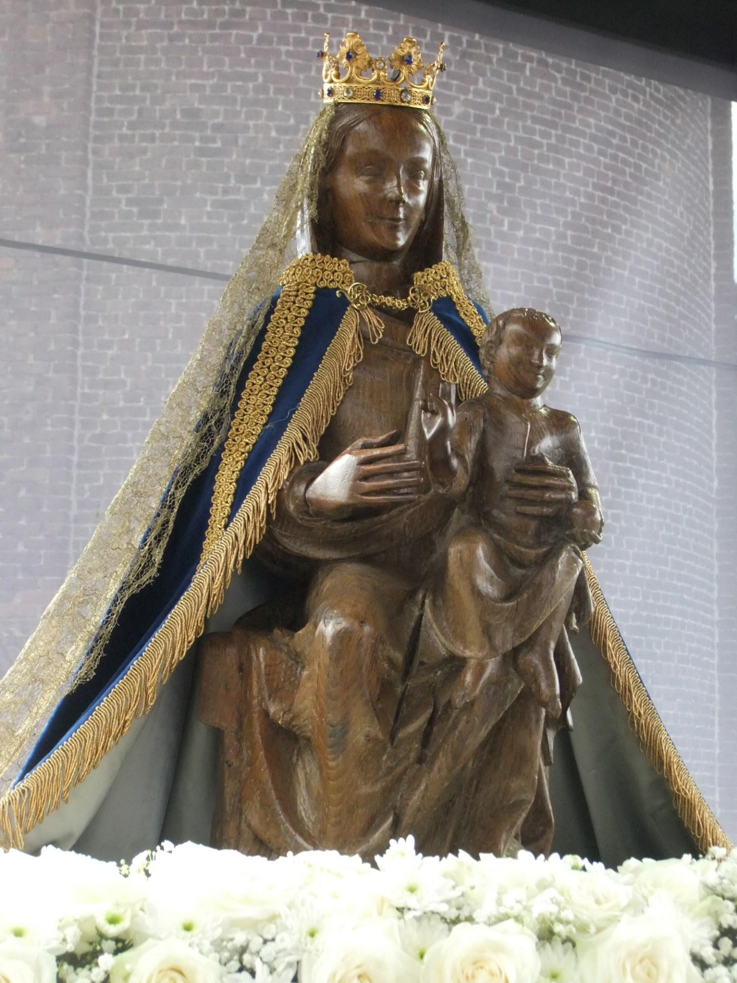 2017 Notre-Dame de Malaise