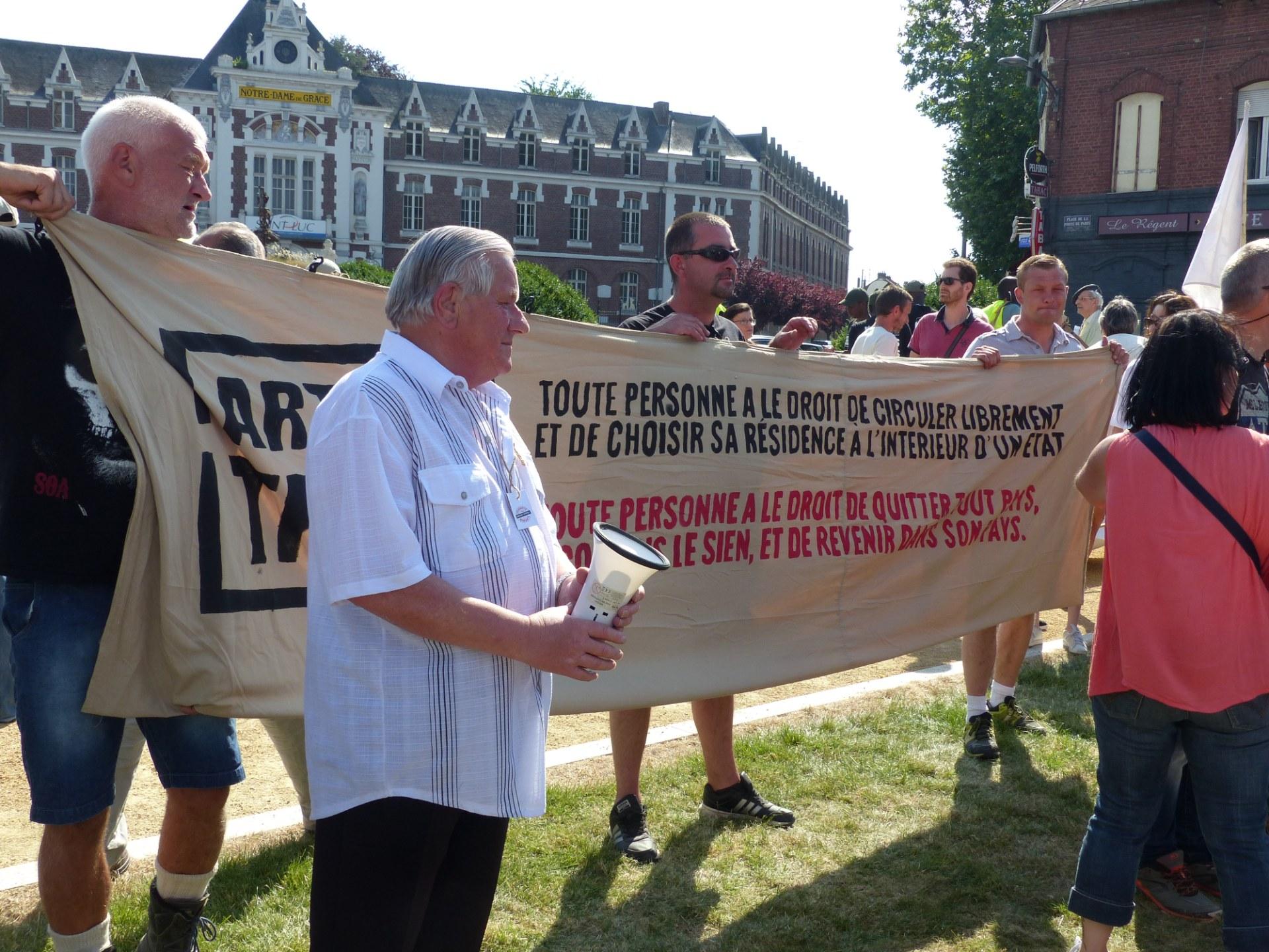 20181028 Marche Solidaire etape Cambrai (6)