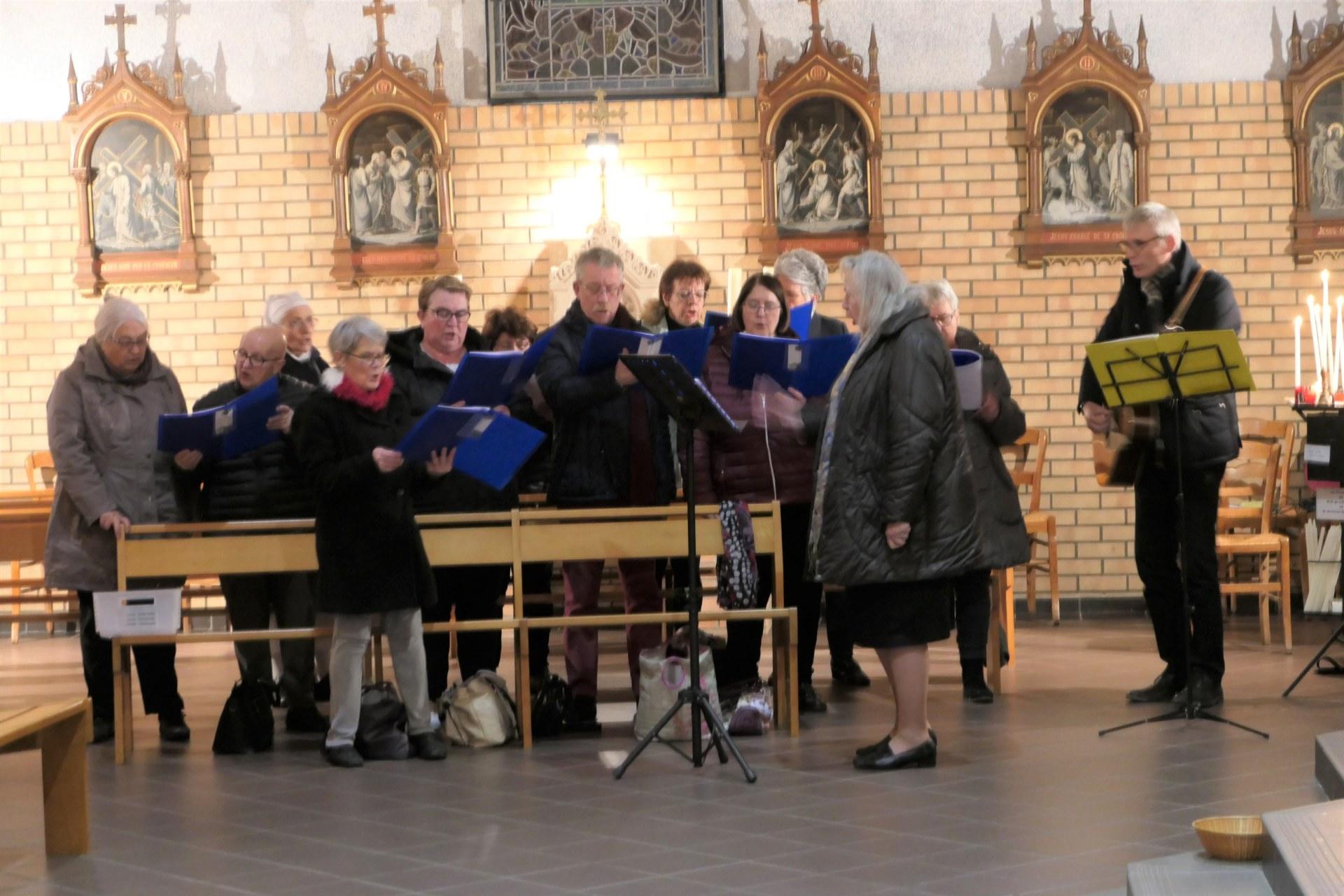 2020-02-11 Messe ND de Lourdes (1)