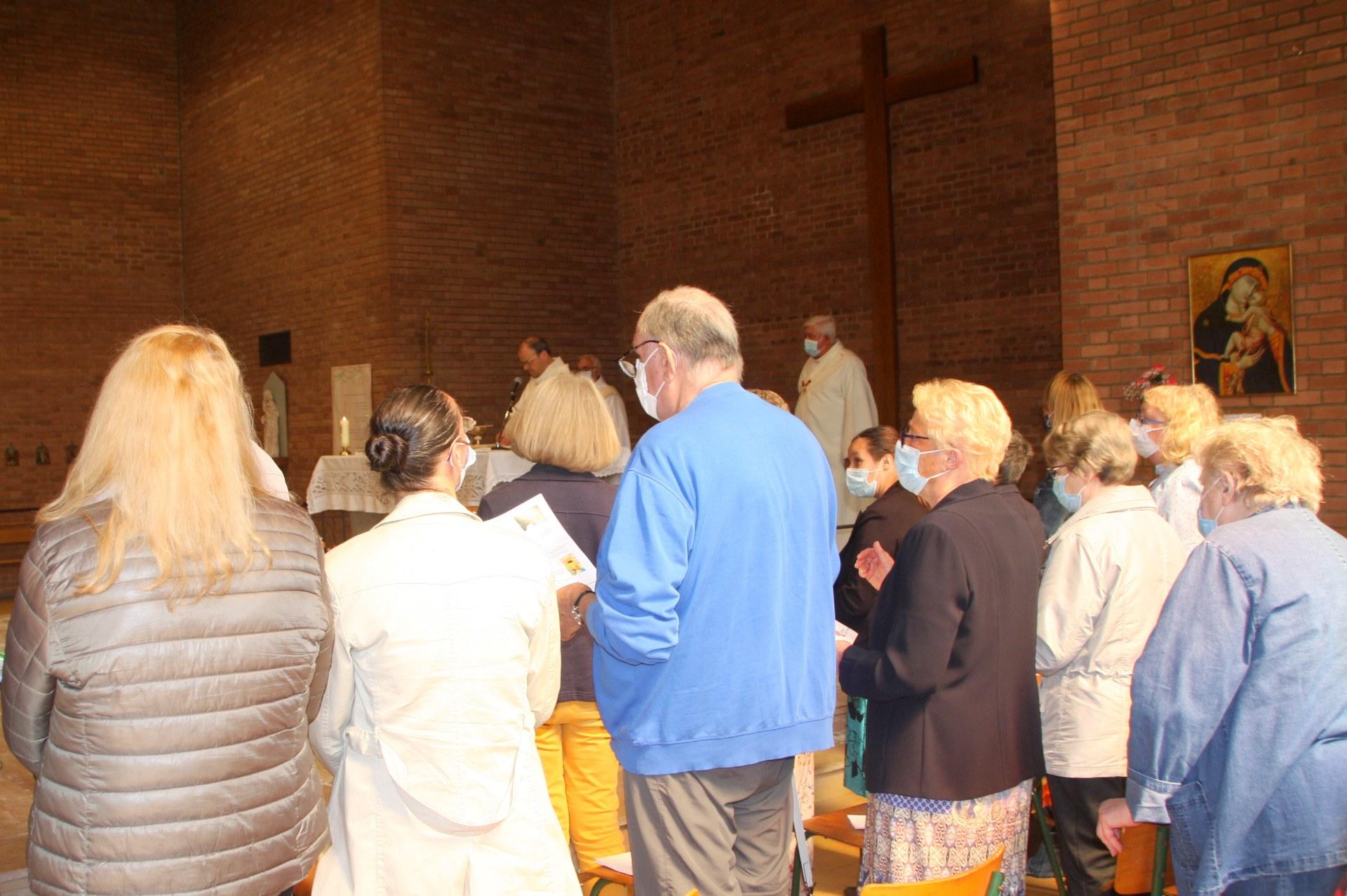 2021-06-06 -Messe pour l'abbe L. Francelle (19)