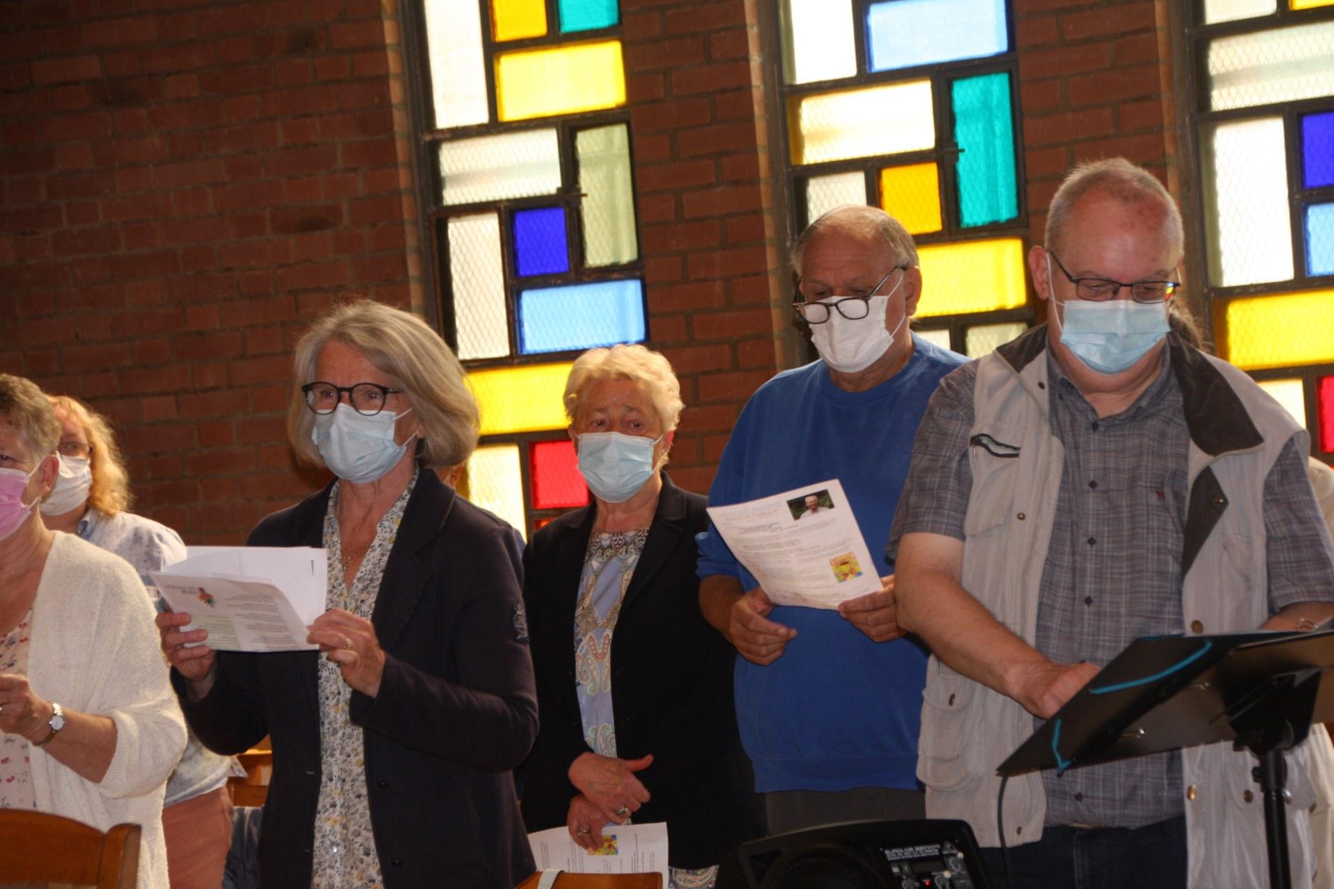 2021-06-06 -Messe pour l'abbe L. Francelle (22)