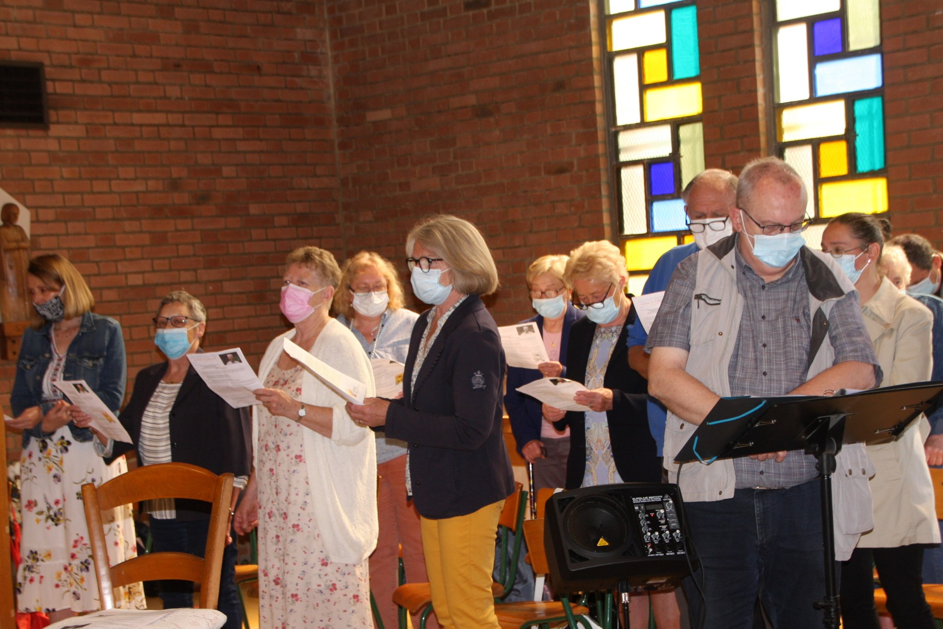 2021-06-06 -Messe pour l'abbe L. Francelle (24)
