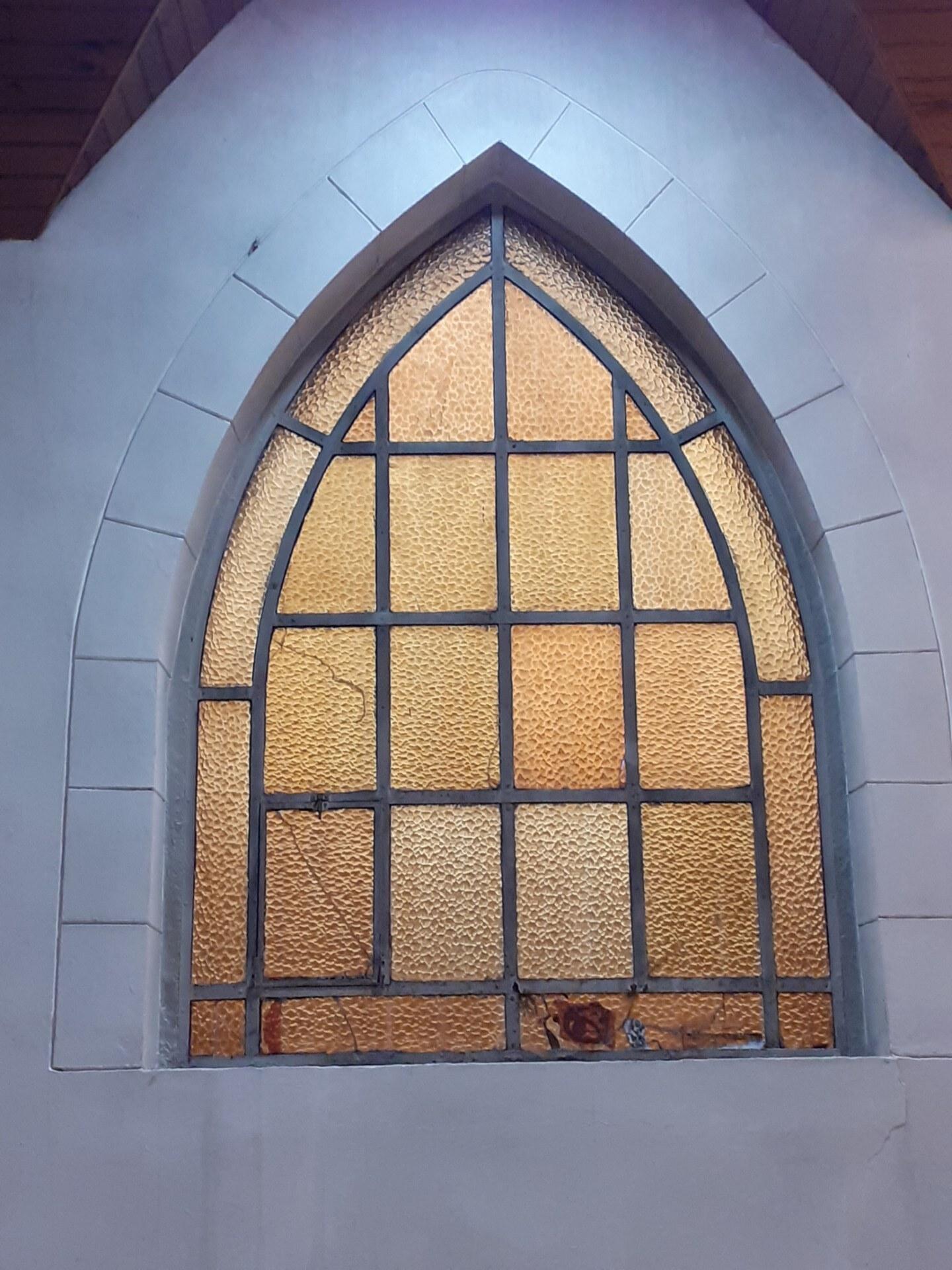 vitraux Ste Thérèse 2