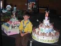75 eme anniversaire du Scoutisme ? Caudry 08.09.20