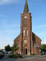 Eglise Saint Pierre de Jolimetz