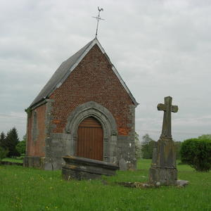 Chapelle SteAldegonde