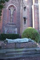 Le gisant