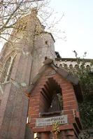 Notre Dame des Foyers et de la Route