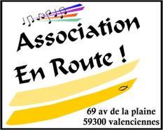 En Route! logo
