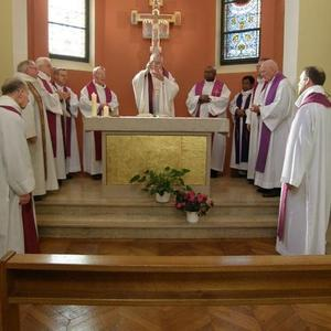 Célébration Eucharistique