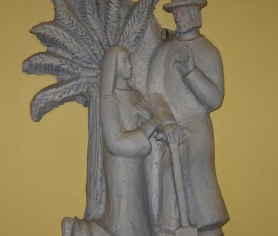 Marie-Madeleine rencontre Jésus